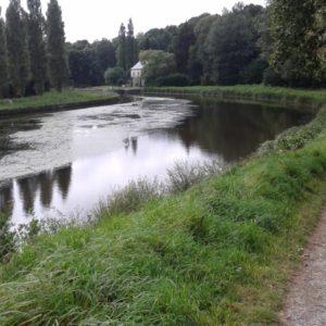 ☛ J6 – Samedi 18 août – Camping de Gouarec- Pont Coblanc